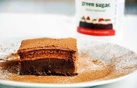 chocolate magic custard cake recipe gourmandelle