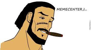 Handsome Face Meme - handsome face m h m by m h m meme center