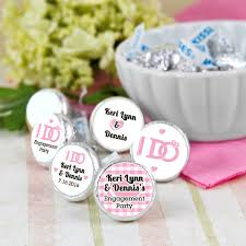 engagement favors 108 engagement party seals engagement labels candy