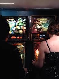 women u0027s pinball league gives positive tilt to bay area scene kalw
