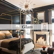 decorating ideas bedroom modern glam bedroom donatz info
