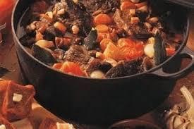 cuisiner une joue de boeuf de boeuf la meilleure recette