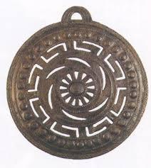 georgian ornament ქართული ორნამენტი