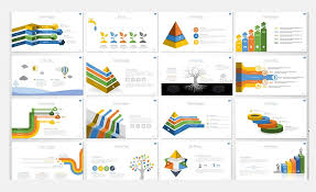 Report Powerpoint Template Powerpoint Report Templates Report Ppt Tempelate