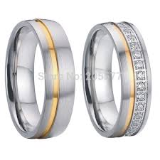 mens eternity rings 2015 luxury cz anniversary engagement wedding rings sets