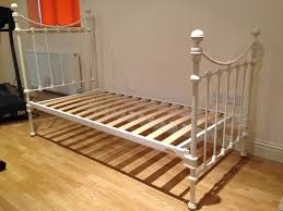 laura ashley bed frame single