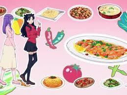 cuisine b駭inoise 動漫衛宮家今天的飯線上看第3話today s menu for emiya family ep3