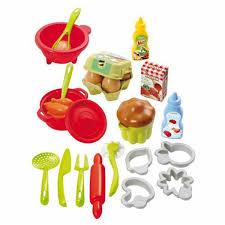 cuisine ecoiffier 18 mois coffret de cuisine la grande récré vente de jouets et jeux