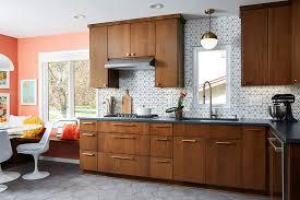 mid century modern kitchen storage cabinet mid century modern meets 2020 midcentury kitchen