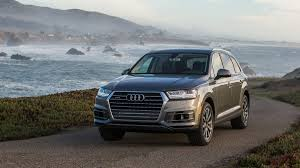 all audi q7 2017 audi q7 review with price horsepower and photo gallery