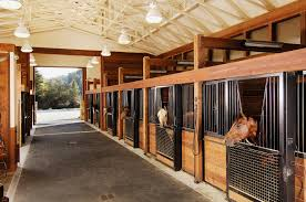horse stall plans devine ranch aptos ca horse barn ideas