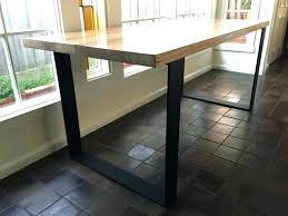 diy reclaimed wood table farmhouse table with metal legs reclaimed wood dining table metal