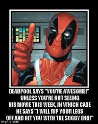 Deadpool Meme Generator - 33 humorous deadpool memes that will make you laugh all day picsmine