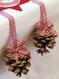 pine cone decoration ideas 30 festive diy pine cone decorating ideas hative