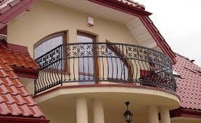 wrought iron railings u2013 design talk wrought iron railing balcony