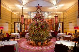 the night before christmas at sketch the glade mayfair london