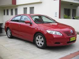 toyota camry 06 for sale 2006 used toyota camry altise sedan car sales liverpool nsw as