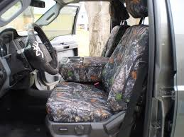 Ford F250 Truck Cover - gt exact fit seat covers ford truck enthusiasts forums