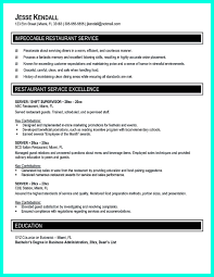 catering manager resume your catering manager resume must be impressive to make