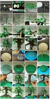 fondant wired tree http www kuharka ru recipes decoration tree