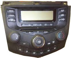 honda accord 2005 radio code how to get radio code page 6 drive accord honda forums