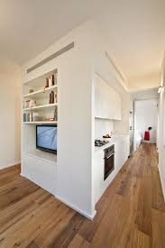 Small Apartment Design Ideas Featuring Clever And Unusual - Small apartments design pictures