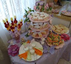 fairy food table great kids party idea yummy pinterest fairy