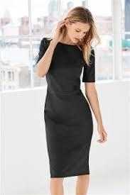black dresses black evening party dresses next uk
