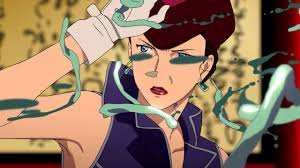 space dandy scarlet space dandy wiki fandom powered by wikia