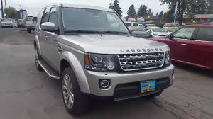 used land rover lr4 2016 land rover lr4 used spokane wa arrotta u0027s automax u0026 rv u0027s youtube