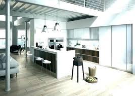 cuisine moderne ilot le pour cuisine moderne charming le pour cuisine moderne 11