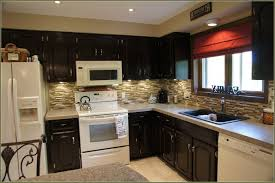 How To Use Gel Stain On Kitchen Cabinets How To Gel Stain Kitchen Cabinets Home Decoration Ideas
