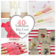 40 valentines day card ideas u0026 gifts for classmates the crafted