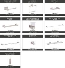 Dominus Bathroom Accessories by Aston U2013 Dominus