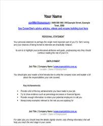 It Resume Builder It Resume Samples Templateit Resume Example It Manager Resume