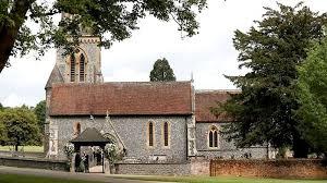 Englefield Berkshire Pippa Middleton Marries James Matthews Pics Of The Wedding