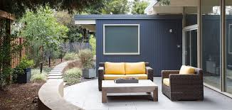 classic eichler home in the heart of silicon valley gets chic new
