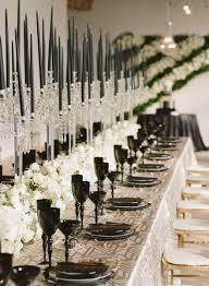 now this is how you pull off a gatsby themed wedding weddingwire