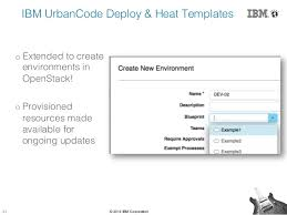 openstack heat template turning the heat up on devops providing a web based editing experien