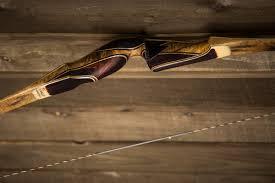 custom bows rer bows