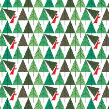 designer wrapping paper tree wrapping paper