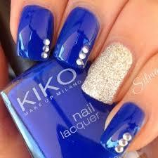best 25 royal blue nails ideas only on pinterest royal blue