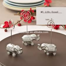 Table Card Holders by Elephant Place Card Holder Elephant Place Card Holder Suppliers