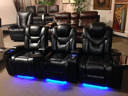 home theater recliner our new turbo home theater power recliners power adjustable