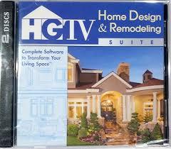 hgtv home design software 5 0 amazon com hgtv home design remodeling suite jewel case