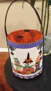 halloween basket 124 best finishing images on pinterest needlepoint needlework