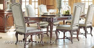 Dining Table And Chairs Classic Dining Tables And Chairs Ohio Trm Furniture