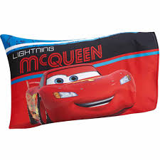 disney cars toddler bed and bedding value bundle walmart com