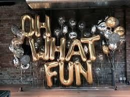best 25 foil balloons ideas on pinterest 21st birthday