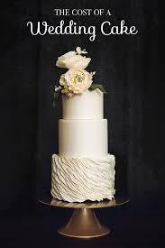 average cost of a wedding cake average price of wedding cake per slice 28 images 1000 ide